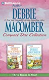 Debbie Macomber Debbie Macomber CD Collection: Twenty Wishes, Summer on Blossom Street