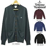 (ヴィヴィアンウエストウッド) Vivienne Westwood ヴィヴィアンウエストウッド カーディガン Vivienne Westwood S25HA0239 S13141 メンズ 長袖 MAN 選べるカラーサイズ[並行輸入品]