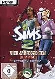 Die Sims 2 - Vier Jahreszeiten (Add - On) [Software Pyramide] - [PC]
