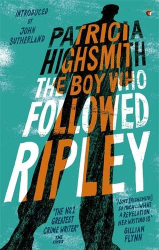 The Boy Who Followed Ripley (VMC)