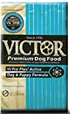 Victor Dog Food Select Hi-Pro Plus Formula for Active Dogs and Puppies, 40-Pound