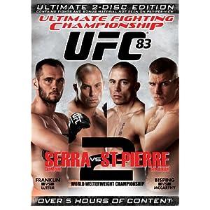 日刊H.T Season 2 「UFC.154 サ...