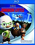 Image de Chicken Little [Blu-ray]