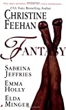Fantasy: The Widow's Auction; Luisa's Desire; Mr. Speedy; The Awakening (A Paranormal Romance Anthology) (0515132764) by Sabrina Jeffries,Christine Feehan,Emma Holly,Elda Minger