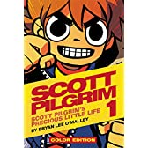 Scott Pilgrim 1: Precious Little Life
