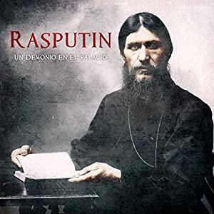 Rasputin [Spanish Edition] Speech