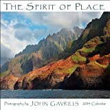 The Spirit of Place 2014 Mini (calendar)