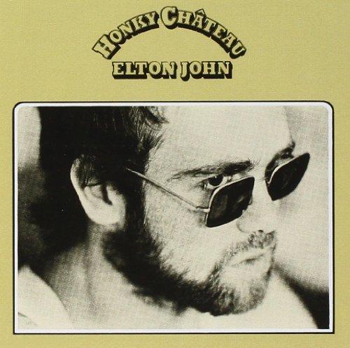 Elton John – Honky Chateau (1972/2004) [DVD Audio ISO + WavPack]