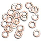 ACCEL 1002M 14mm Indexing Washer Kit - 30 Piece