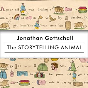 The Storytelling Animal Audiobook