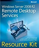 img - for Windows Server  2008 R2 Remote Desktop Services Resource Kit by Christa Anderson, Kristin Griffin Pap/Cdr Edition [Paperback(2010/12/15)] book / textbook / text book