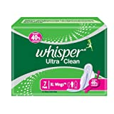 Whisper Ultra Clean, XL Wings, 7 Pads