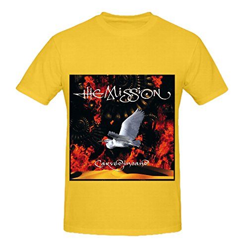 the-mission-carved-in-sand-roll-men-round-neck-funny-shirts-large