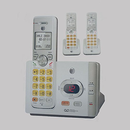 wall mountable cordless phone with answering machine