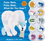 Polar Bear, Polar Bear What Do You He...