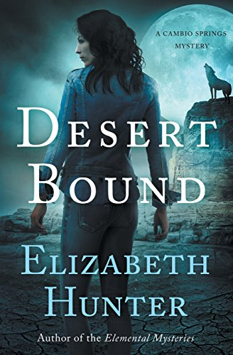 Desert Bound: A Cambio Springs Mystery: Volume 2