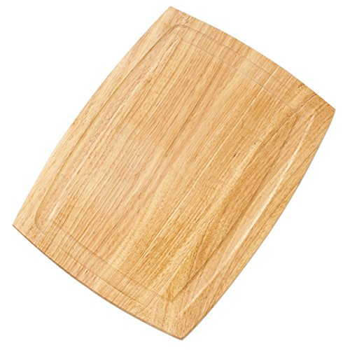 Farberware Curved Utility Cutting Board, 10 By 13-Inch