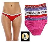 Christian-Siriano-New-York-6-Pack-Cotton-Panties-Underwear