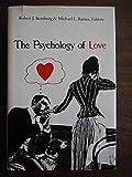 The Psychology of Love (0300039506) by Sternberg, Robert J.