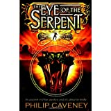 Alec Devlin: The Eye of the Serpentby Philip Caveney