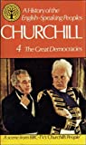 THE GREAT DEMOCRACIES. (0304295035) by WINSTON S. CHURCHILL