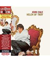 Helen of Troy - Paper Sleeve - CD Vinyl Replica Deluxe