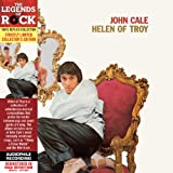 Helen of Troy - Paper Sleeve - CD Deluxe Vinyl Replica