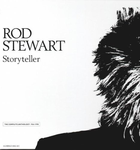 Rod Stewart - Storyteller The Complete Anthology 1964-1990 - Zortam Music