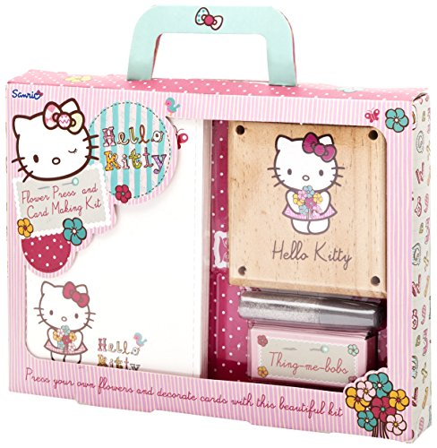 Hello Kitty - Set para escribir cartas Hello Kitty (PHD2169)
