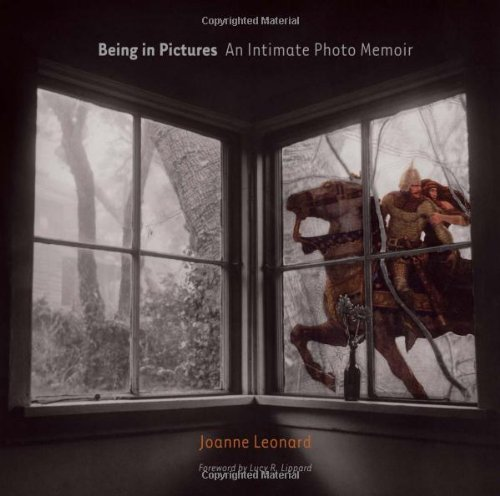 Being in Pictures: An Intimate Photo Memoir
