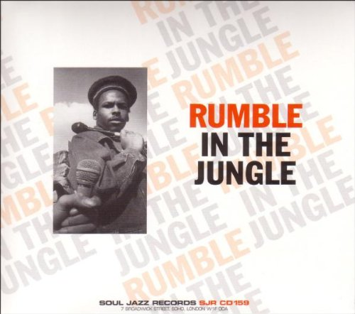 Rumble in the Jungle by General Levy