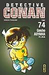 D�tective Conan - Tome 74