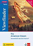 img - for The American Dream - Students' Book book / textbook / text book
