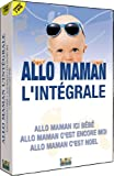 Allo maman : l'intégrale - coffret 3 DVD