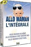 echange, troc Allo maman : l'intégrale - coffret 3 DVD