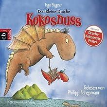 Der kleine Drache Kokosnuss (       gekürzt) von Ingo Siegner Gesprochen von: Philipp Schepmann