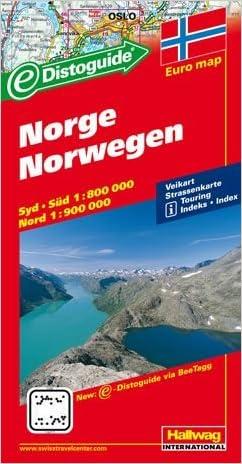 Norway, Distoguide;