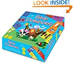 Bible Dominoes (Candle Bible for Kids)