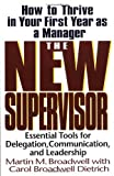 img - for The New Supervisor: How To Thrive In Your First Year As A Manager, Fifth Edition book / textbook / text book