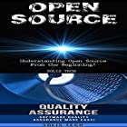 Open Source & Quality Assurance Hörbuch von  Solis Tech Gesprochen von: Millian Quinteros