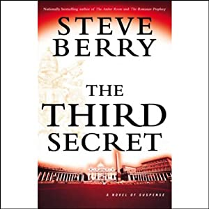 The Third Secret | [Steve Berry]