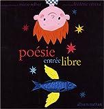 echange, troc Marie Sellier, Frédéric Rébéna - Poésie entrée libre