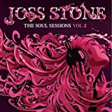 Joss Stone Pop CD, Joss Stone - The Soul Sessions Vol.2 (Digipack) (+4 Bonus Tracks Deluxe Edition)[002kr]