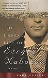The Unreal Life of Sergey Nabokov: A Novel