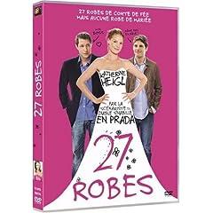 27 robes - Anne Fletcher
