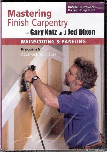 gary-katz-wainscoting-paneling-advanced-techniques-dvd