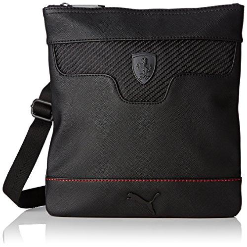 puma-ferrari-ls-074207-pochette-noir-black-taille-unique