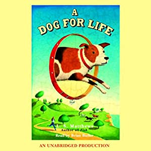 A Dog For Life Audiobook