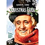 A Christmas Carol (Ultimate Collector's Edition)(B/W & Color)by Alastair Sim