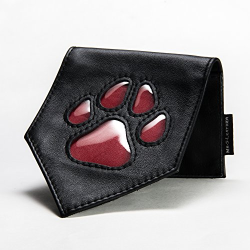 Mr-s Leather Paw Hanky (Pup Gear compare prices)